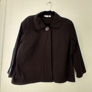 4/$10- Over Coat